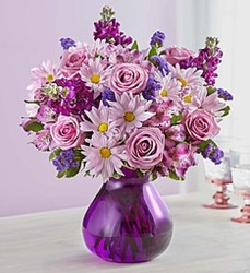 Lavender Dreams-Blm17-11 from Krupp Florist, your local Belleville flower shop