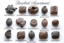 Mavrakos Rosebud Assortment