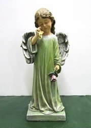 Missing you angel-ss-71 from Krupp Florist, your local Belleville flower shop