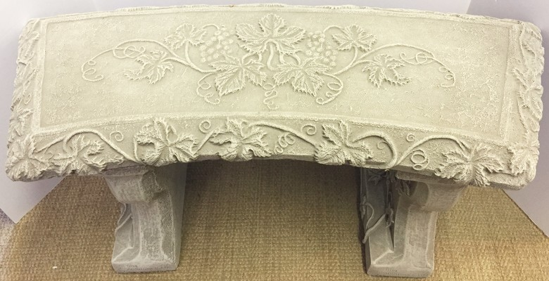 Brilliant Decorative Bench Bench17 1 Bralicious Painted Fabric Chair Ideas Braliciousco