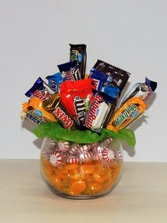 Krupp candy bowl-candy16-1 from Krupp Florist, your local Belleville flower shop