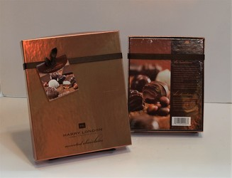 Harry London gourmet chocolates cndy16-1 from Krupp Florist, your local Belleville flower shop