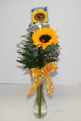 Have a sunshiney day!-fresh16-10 from Krupp Florist, your local Belleville flower shop