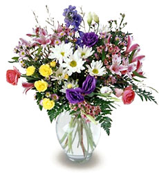 One in a Million Bouquet from Krupp Florist, your local Belleville flower shop