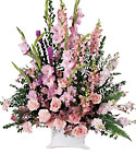 FTD Peaceful Memories Arrangement