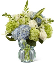 The FTD Superior Sights Luxury Bouquet from Krupp Florist, your local Belleville flower shop