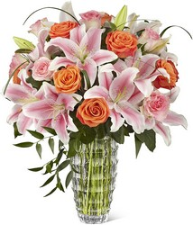 The FTD Sweetly Stunning Luxury Bouquet from Krupp Florist, your local Belleville flower shop