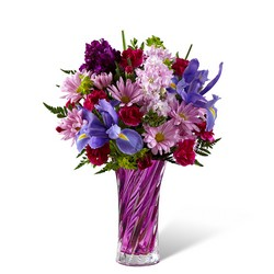 The FTD Spring Garden Bouquet from Krupp Florist, your local Belleville flower shop