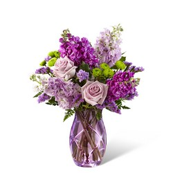 The FTD Sweet Devotion Bouquet by Better Homes and Gardens from Krupp Florist, your local Belleville flower shop