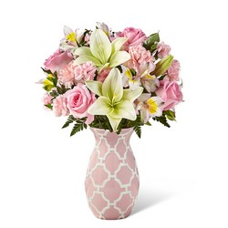The FTD Perfect Day Bouquet from Krupp Florist, your local Belleville flower shop