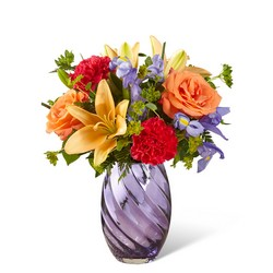 The FTD Make Today Shine Bouquet  from Krupp Florist, your local Belleville flower shop