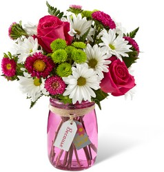The FTD Because You're Special Bouquet from Krupp Florist, your local Belleville flower shop