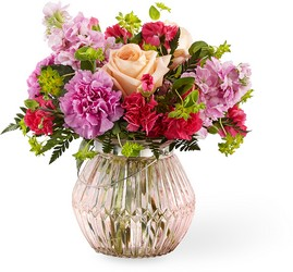 The FTD Sweet Spring Bouquet from Krupp Florist, your local Belleville flower shop