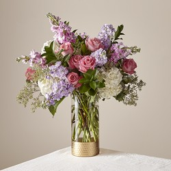 The FTD In the Gardens Luxury Bouquet from Krupp Florist, your local Belleville flower shop