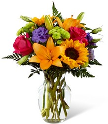 The FTD Best Day Bouquet from Krupp Florist, your local Belleville flower shop