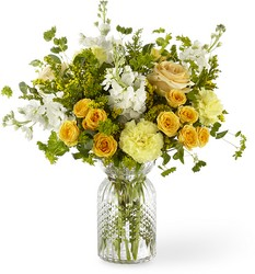 The FTD Sunny Days Bouquet from Krupp Florist, your local Belleville flower shop