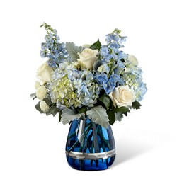 The FTD Faithful Guardian Bouquet from Krupp Florist, your local Belleville flower shop