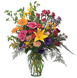 Every Day Counts from Krupp Florist, your local Belleville flower shop