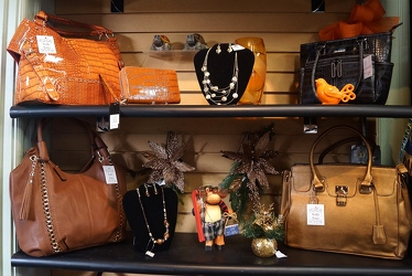 Lots of Wally bags to choose from from Krupp Florist, your local Belleville flower shop