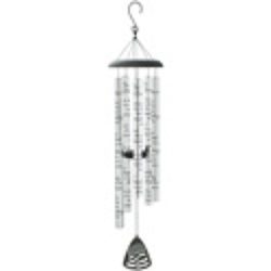 "The Brave 44"" Sonnet Chime wc-60278 from Krupp Florist, your local Belleville flower shop"